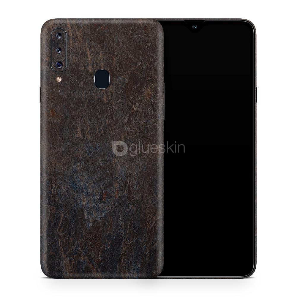 Виниловые наклейки STONE для Samsung Galaxy A30s