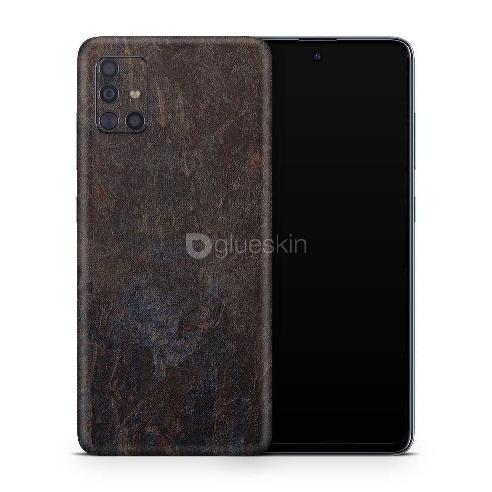 Виниловые наклейки STONE для Samsung Galaxy A31