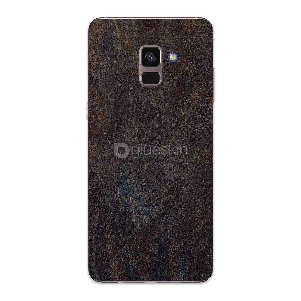 Виниловые наклейки STONE для Samsung Galaxy A8