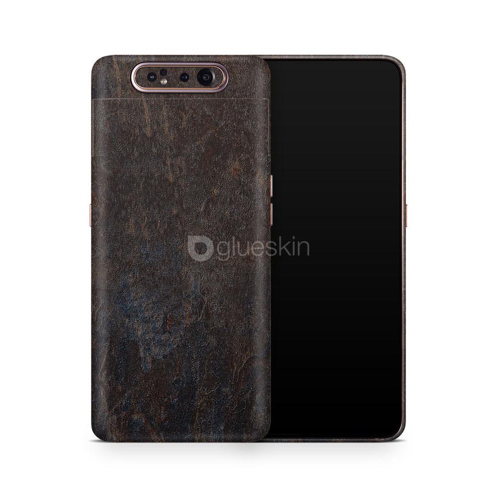 Виниловые наклейки STONE для Samsung Galaxy A80