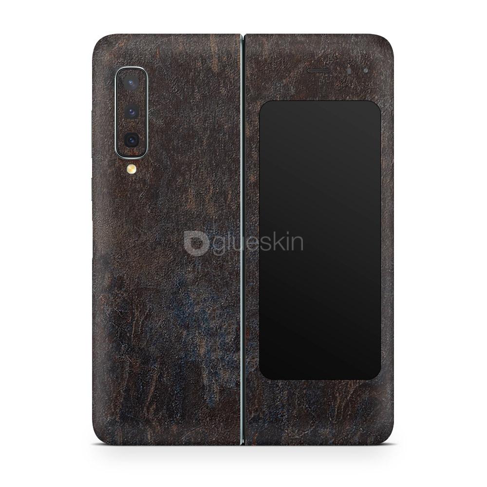 Виниловые наклейки STONE для Samsung Galaxy Z Fold 2