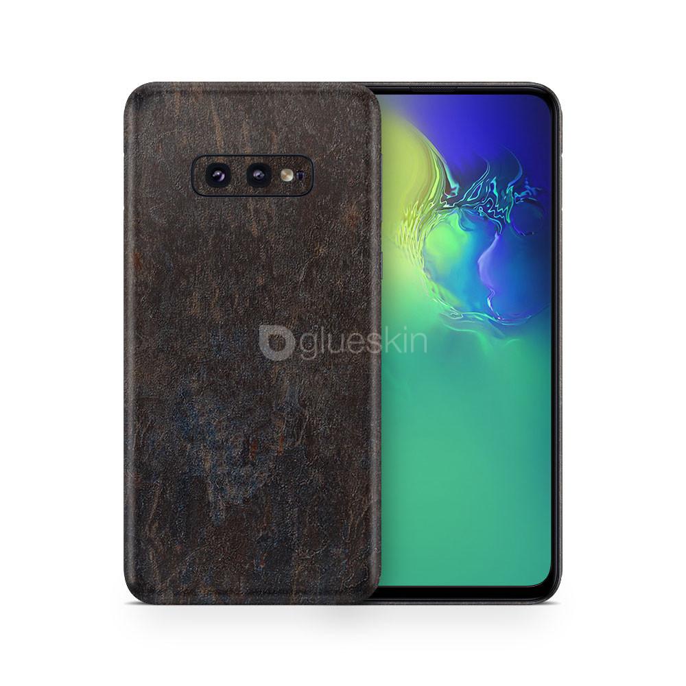 Виниловые наклейки STONE для Samsung Galaxy S10e