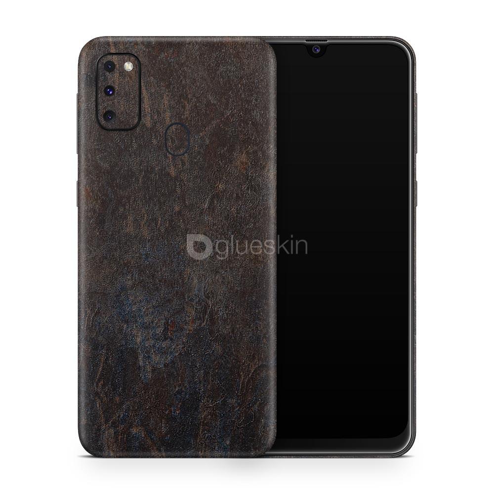 Виниловые наклейки STONE для Samsung Galaxy M30s