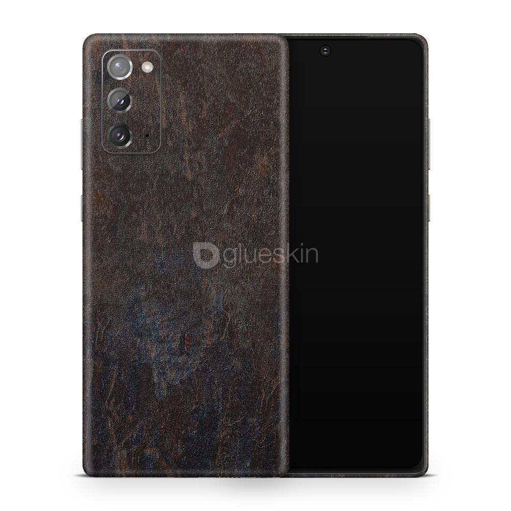Виниловые наклейки STONE для Samsung Galaxy Note 20
