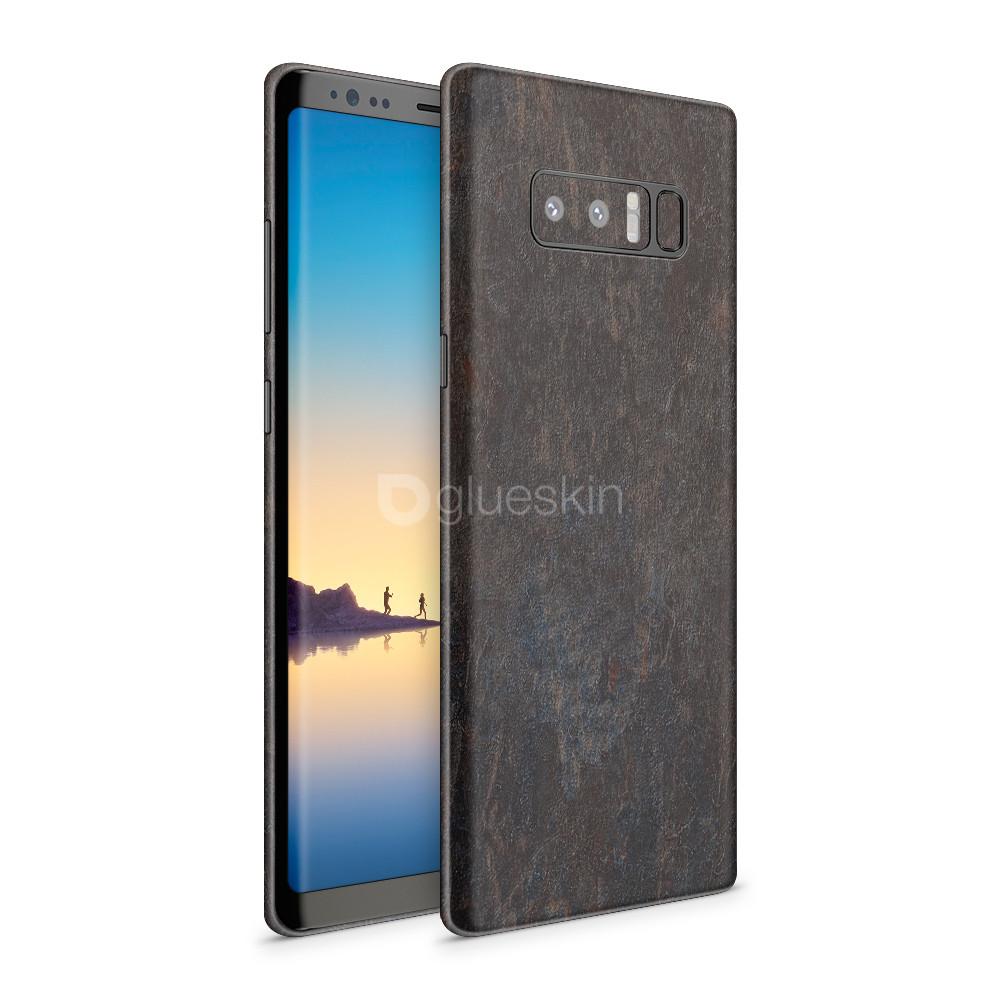 Виниловые наклейки STONE для Samsung Galaxy Note 8
