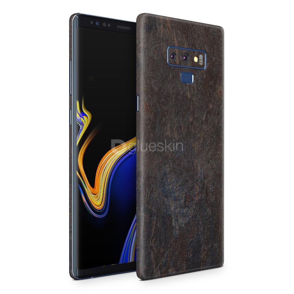 Виниловые наклейки STONE для Samsung Galaxy Note 9