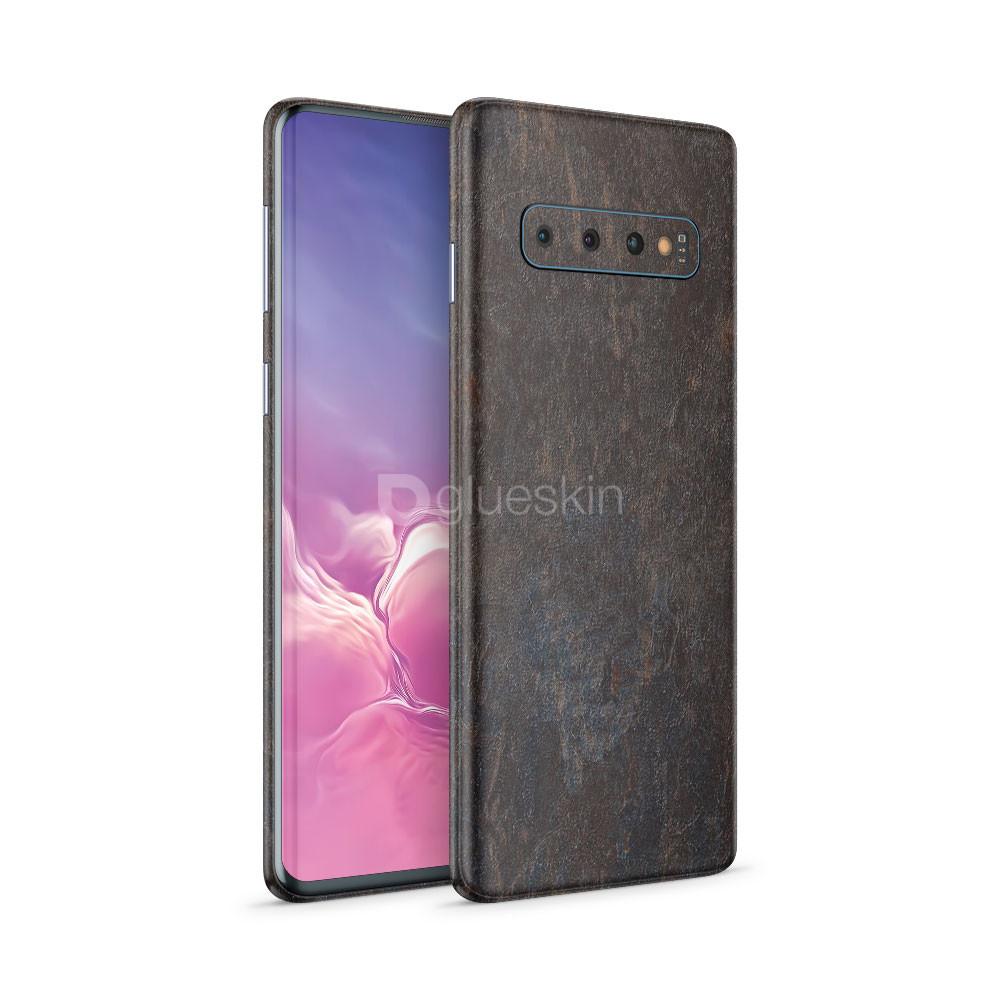 Виниловые наклейки STONE для Samsung Galaxy S10 Plus