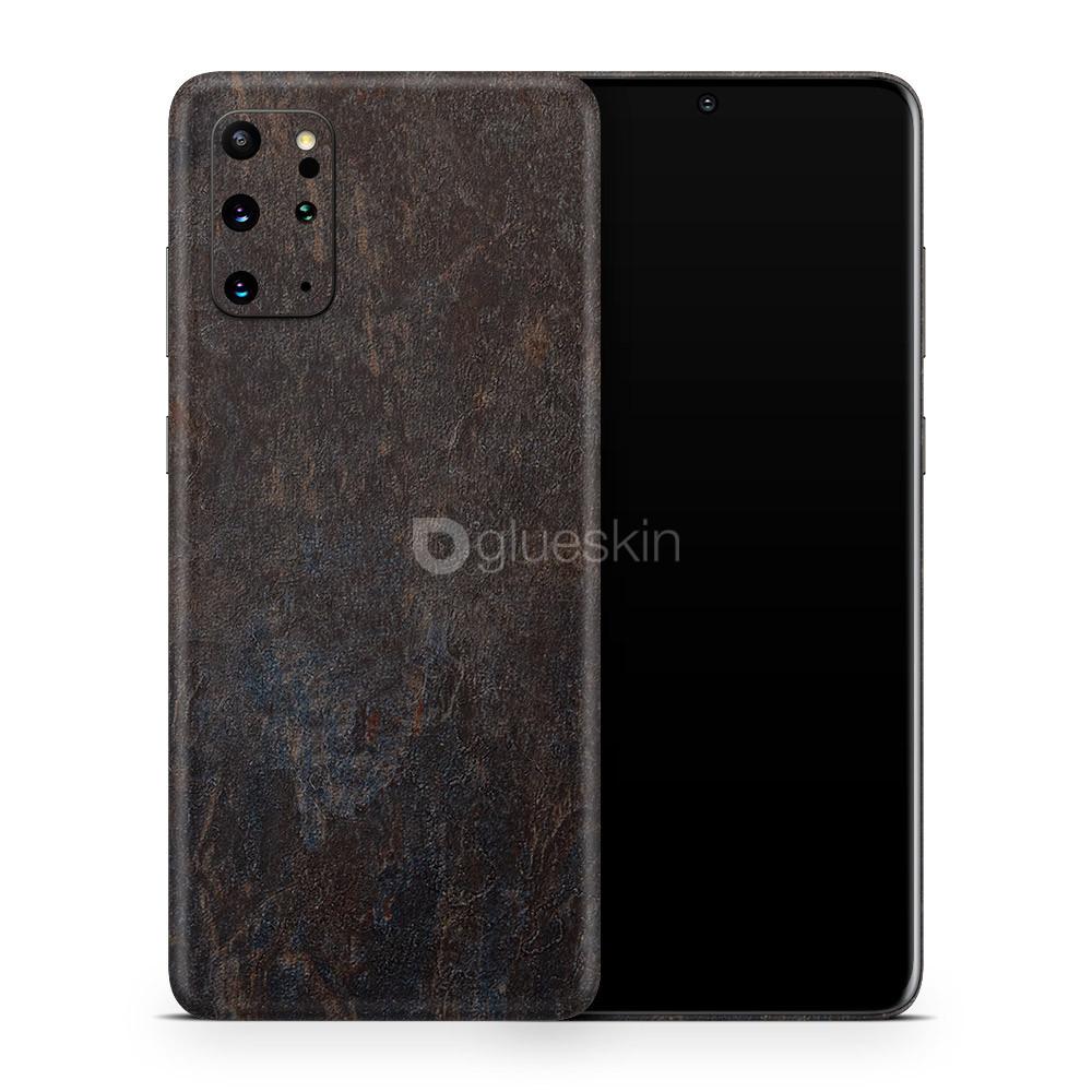 Виниловые наклейки STONE для Samsung Galaxy S20 Plus
