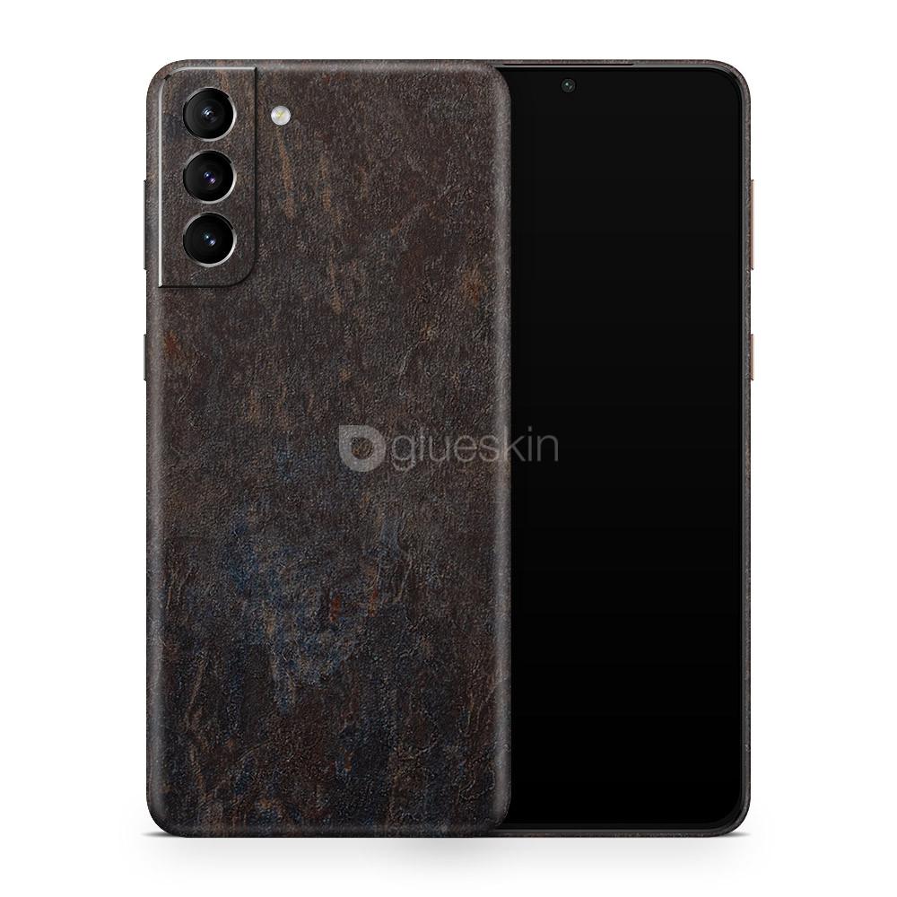 Виниловые наклейки STONE для Samsung Galaxy S21