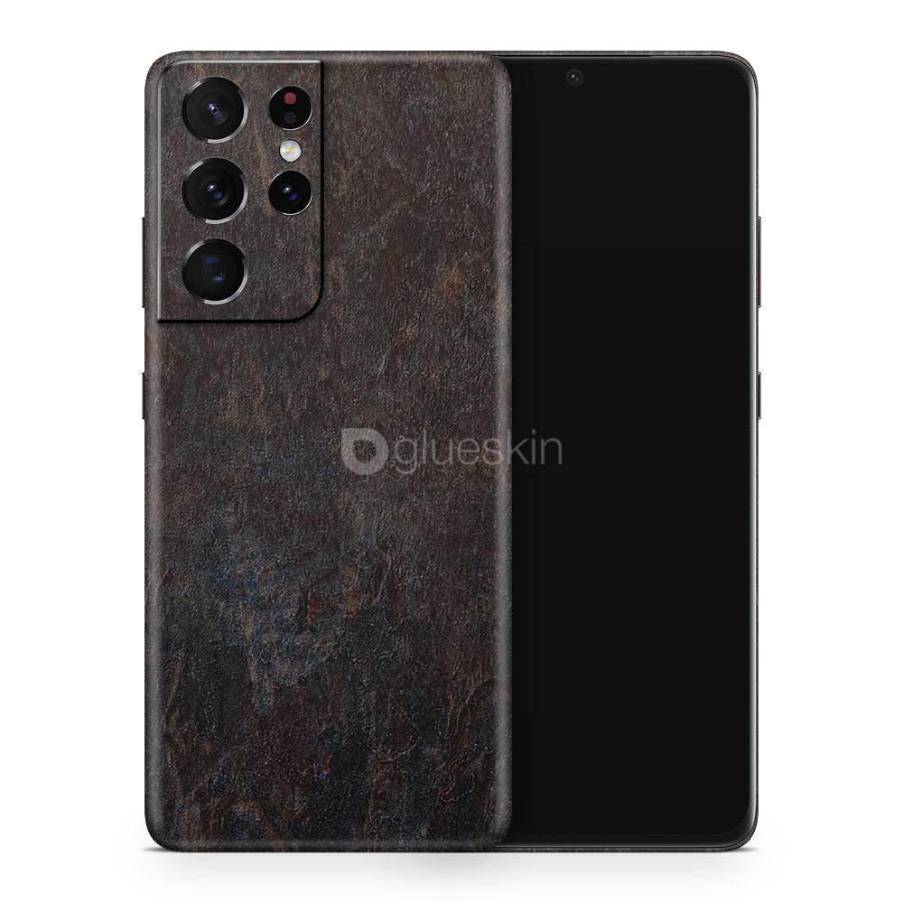 Виниловые наклейки STONE для Samsung Galaxy S21 Ultra