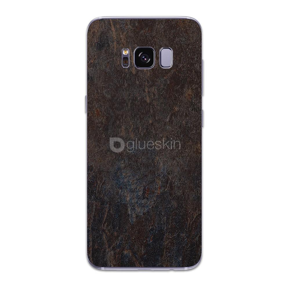 Виниловые наклейки STONE для Samsung Galaxy S8