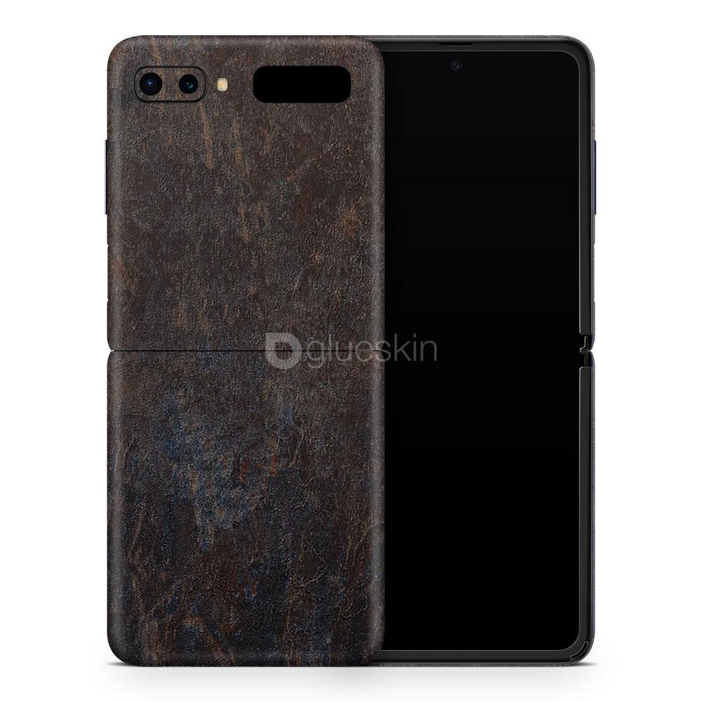 Виниловые наклейки STONE для Samsung Galaxy Z Flip