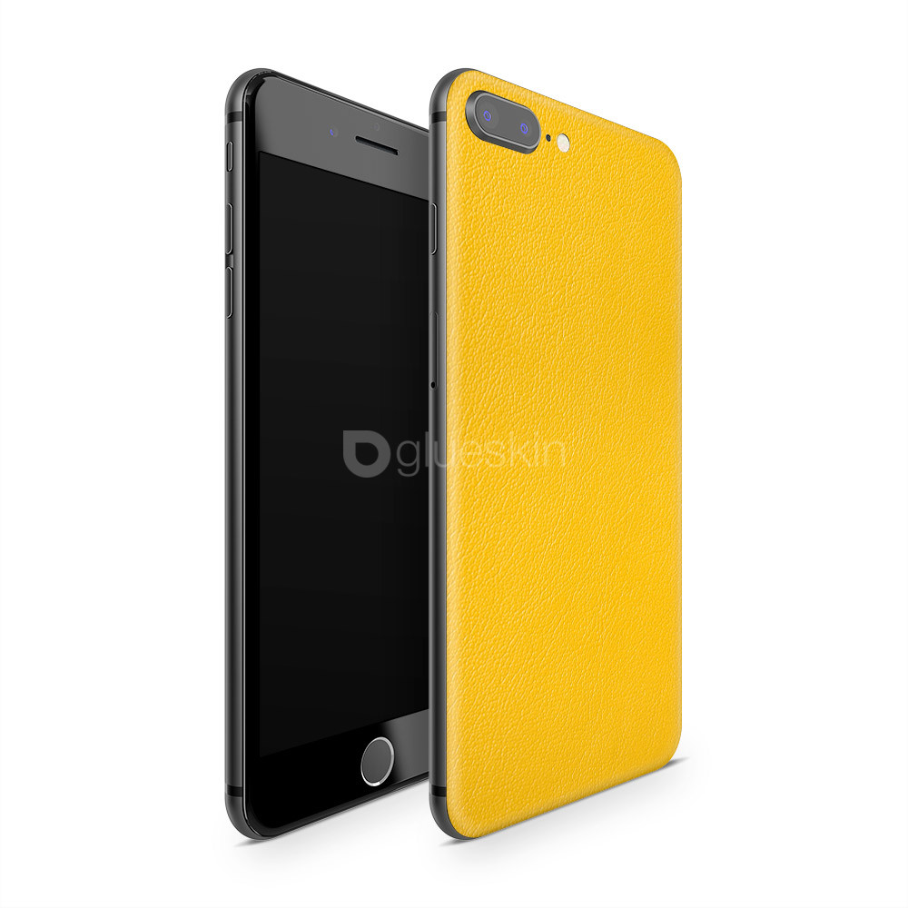 Кожаная наклейка ROOK для Apple iPhone 7 Plus