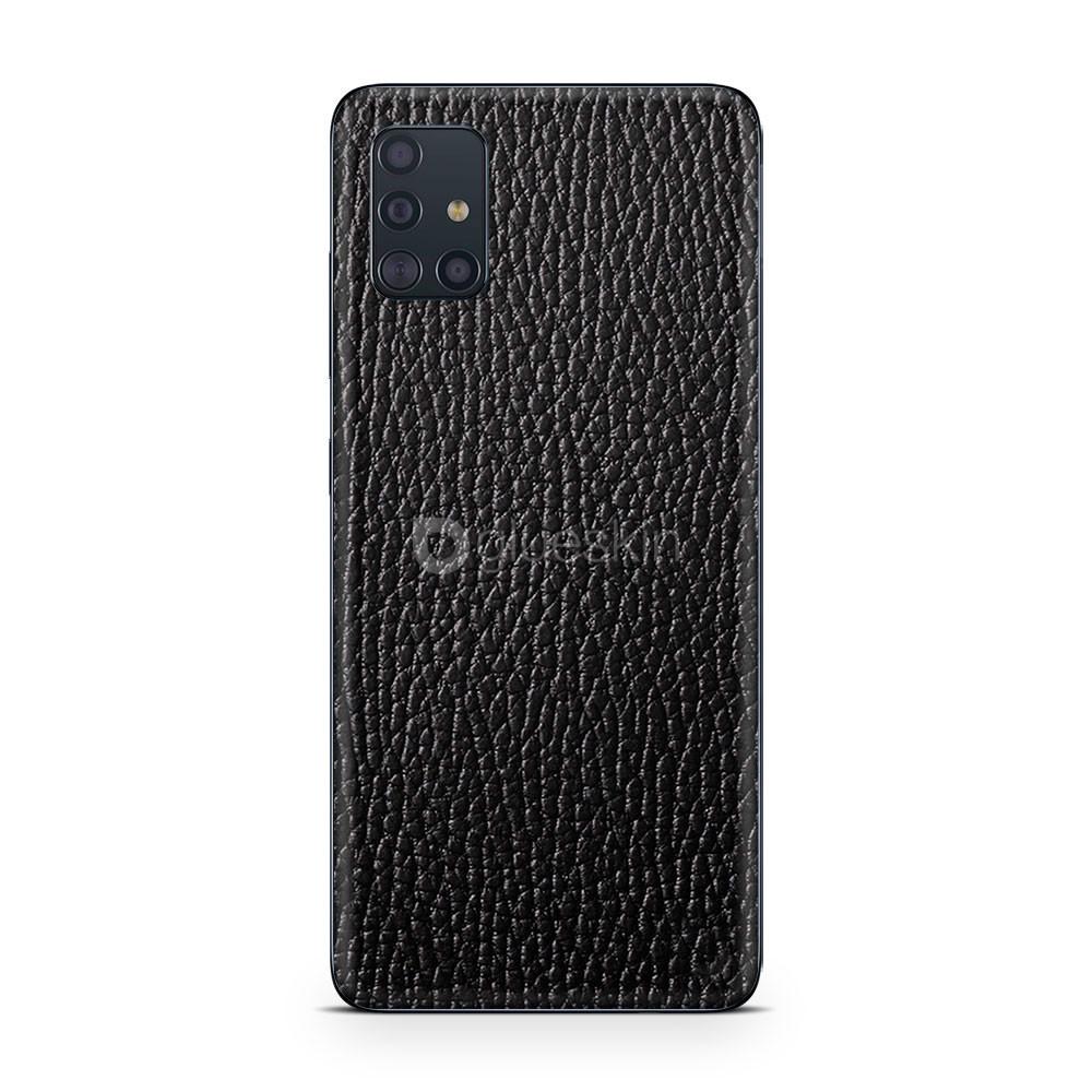 Кожаная наклейка CLASSIC для Samsung Galaxy A31