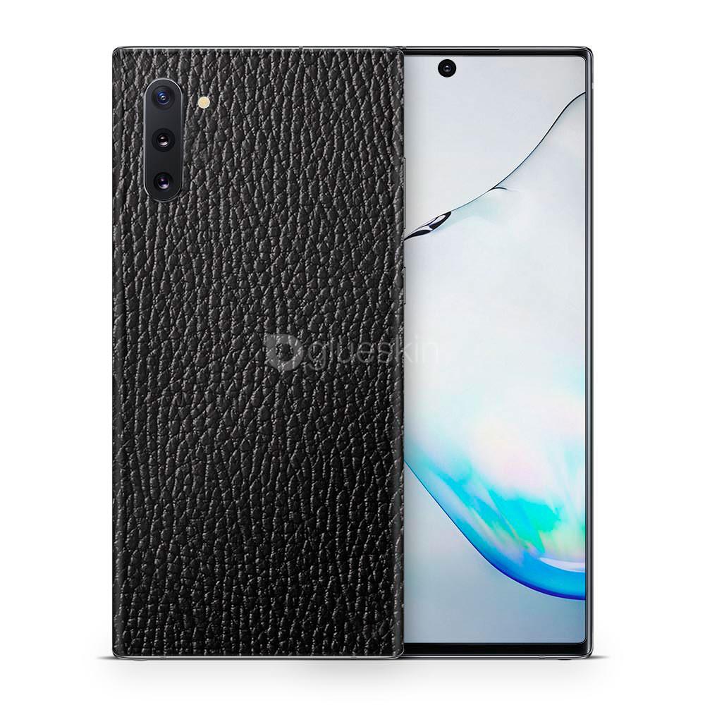 Кожаная наклейка CLASSIC для Samsung Galaxy Note 10