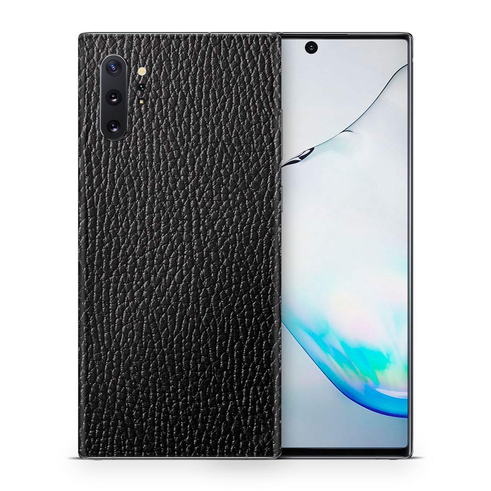 Кожаная наклейка CLASSIC для Samsung Galaxy Note 10 Plus