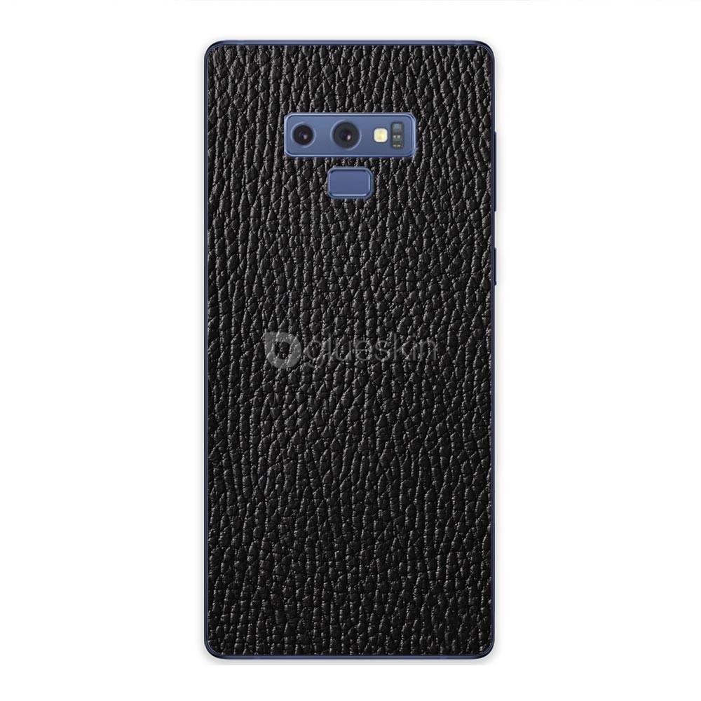 Кожаная наклейка CLASSIC для Samsung Galaxy Note 9