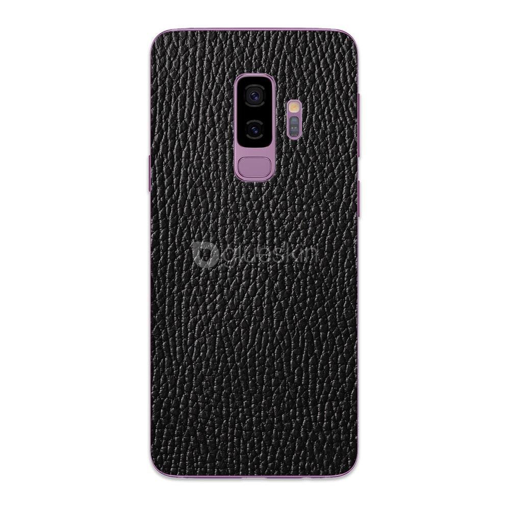 Кожаная наклейка CLASSIC для Samsung Galaxy S9 Plus