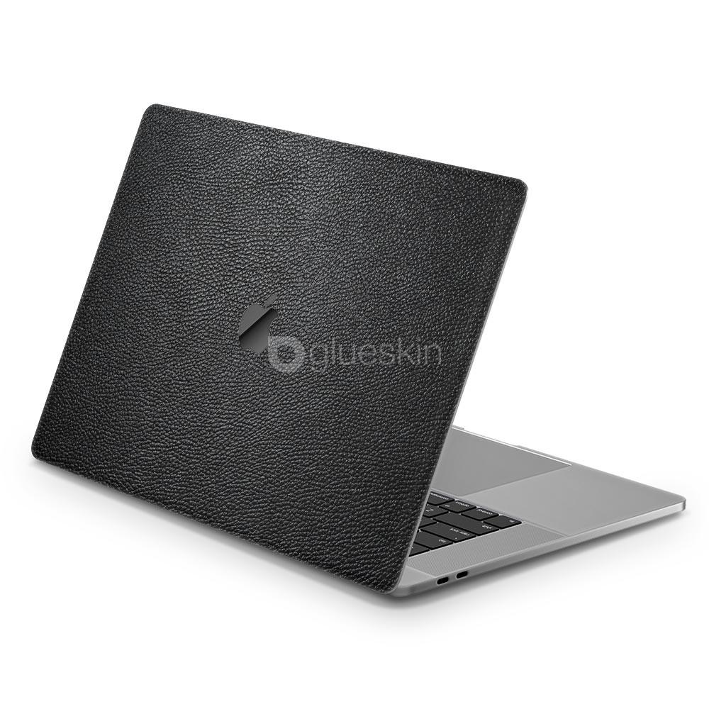 Кожаная наклейка CLASSIC для Apple MacBook Pro 13
