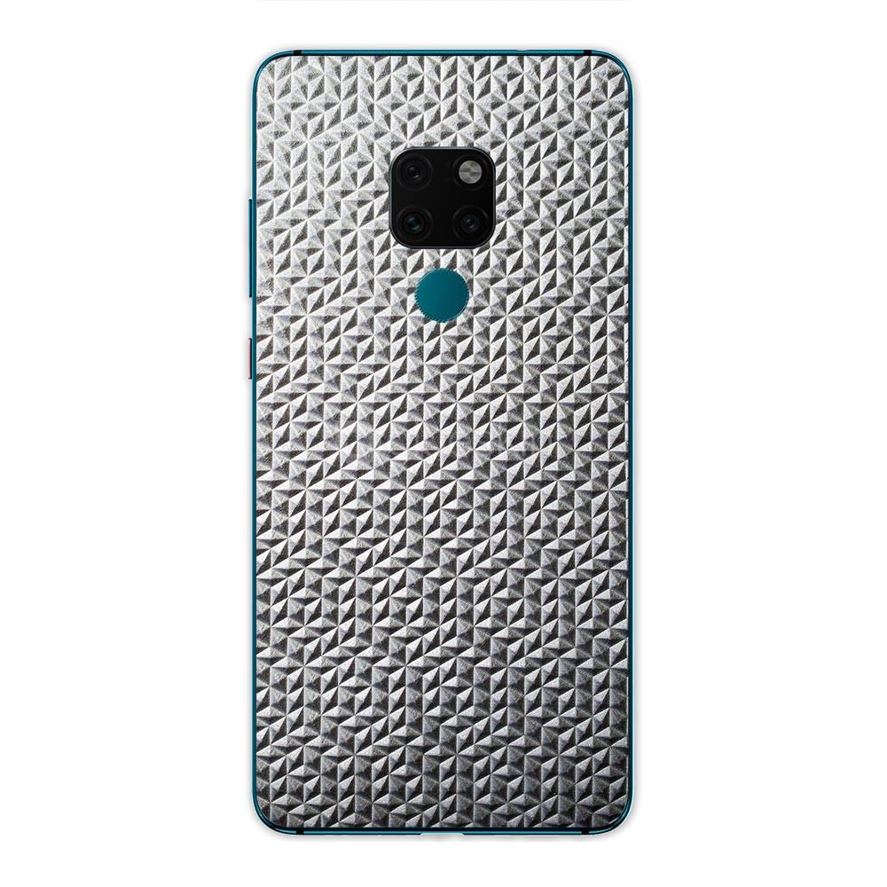Кожаная наклейка MIELOFON для Huawei Mate 20