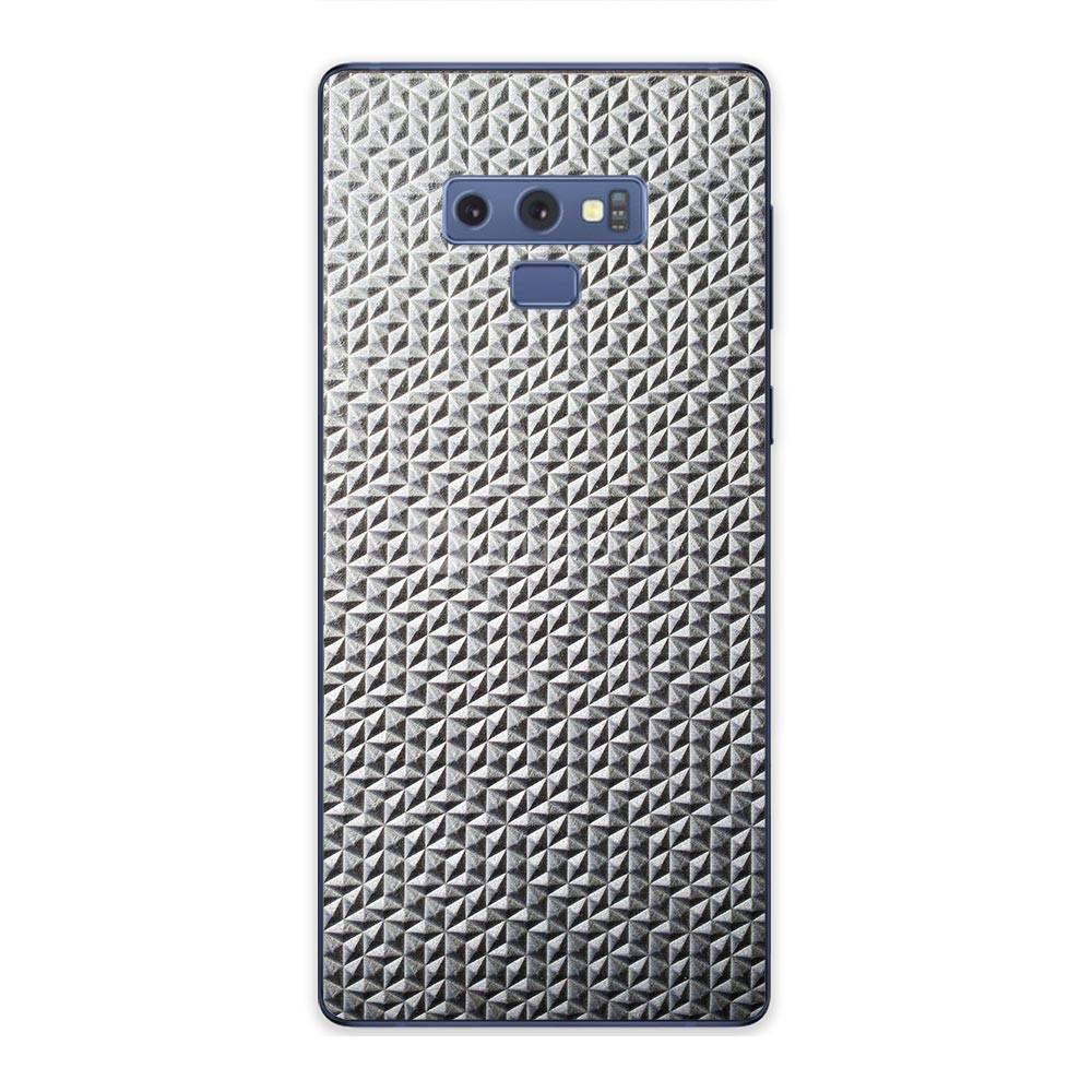Кожаная наклейка MIELOFON для Samsung Galaxy Note 9