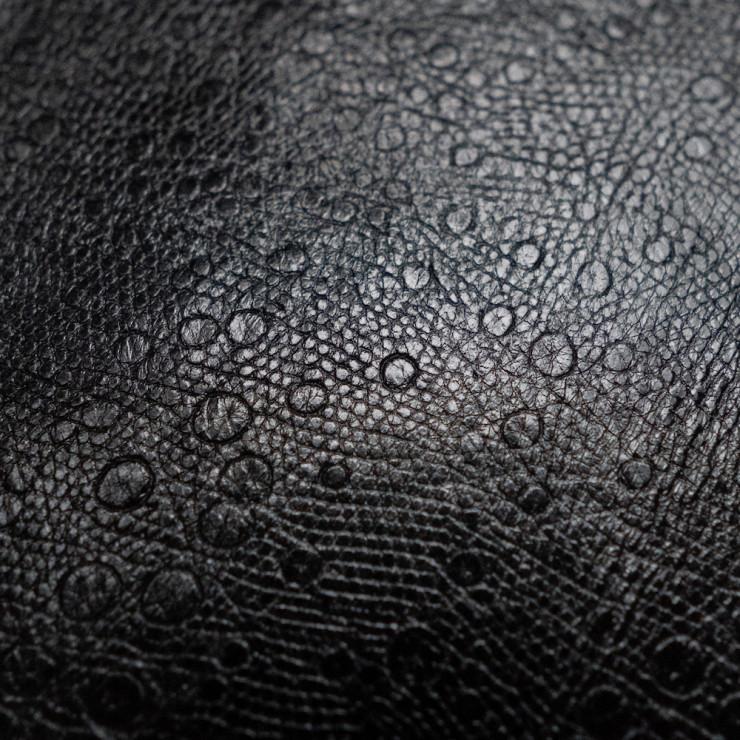 Кожаная наклейка OSTRICH для Samsung Galaxy Note 20 Ultra