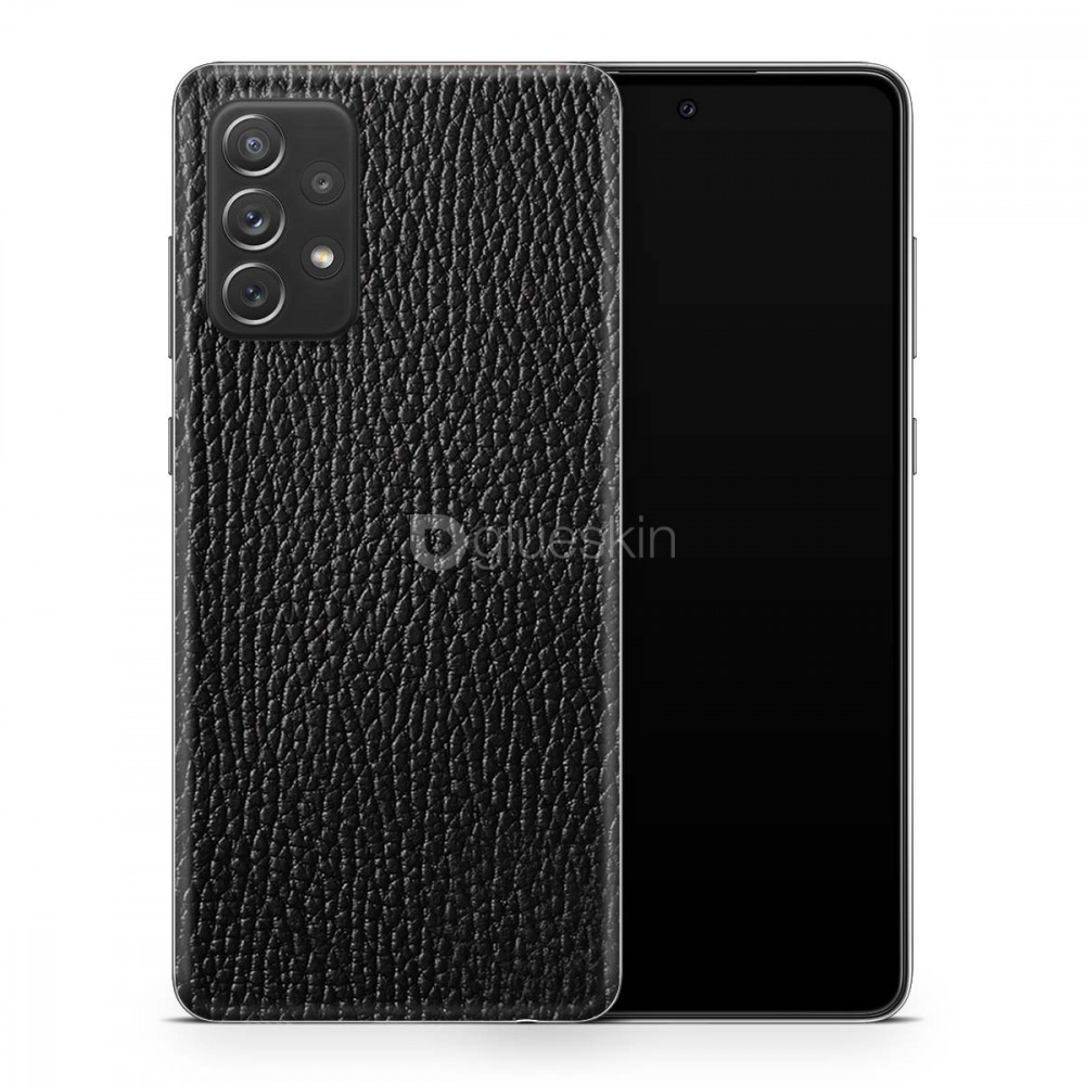 Кожаная наклейка CLASSIC для Samsung Galaxy A72