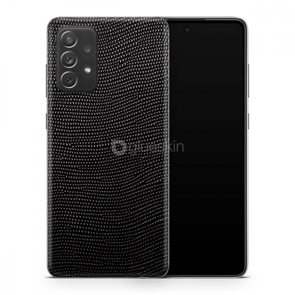 Кожаная наклейка STINGRAY для Samsung Galaxy A52