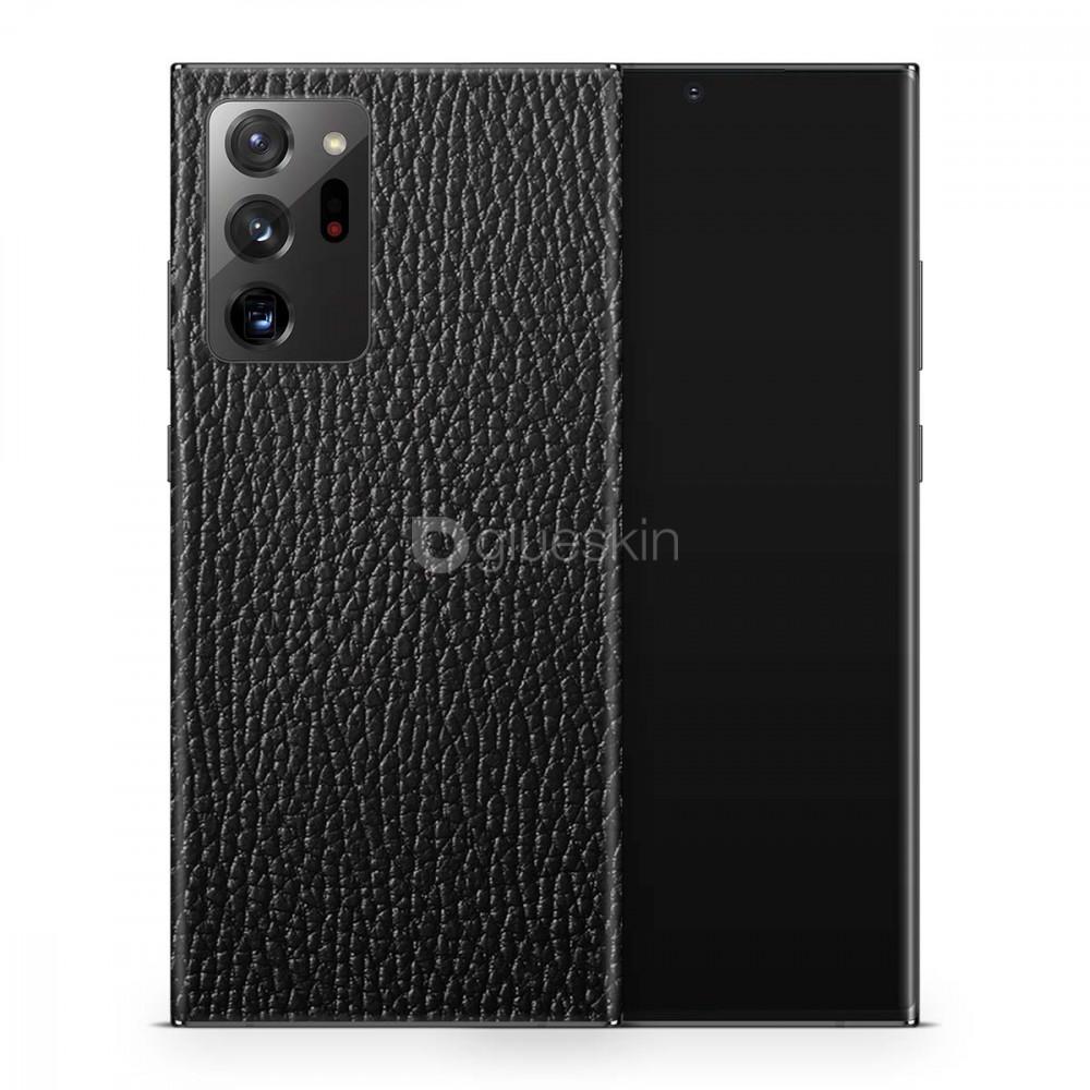 Кожаная наклейка CLASSIC для Samsung Galaxy Note 20 Ultra