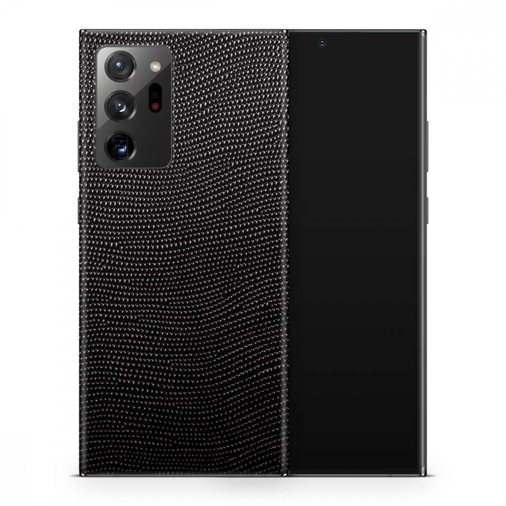 Кожаная наклейка STINGRAY для Samsung Galaxy Note 20 Ultra