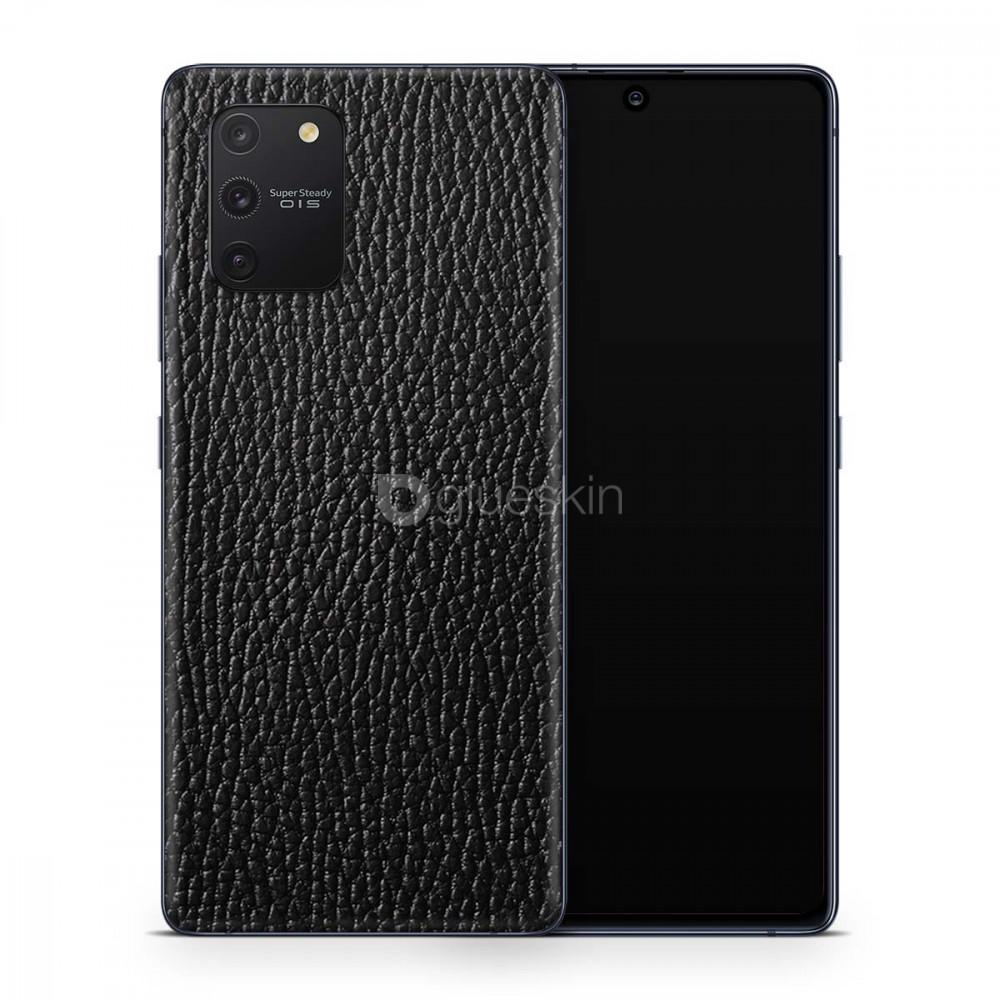 Кожаная наклейка CLASSIC для Samsung Galaxy S10 Lite