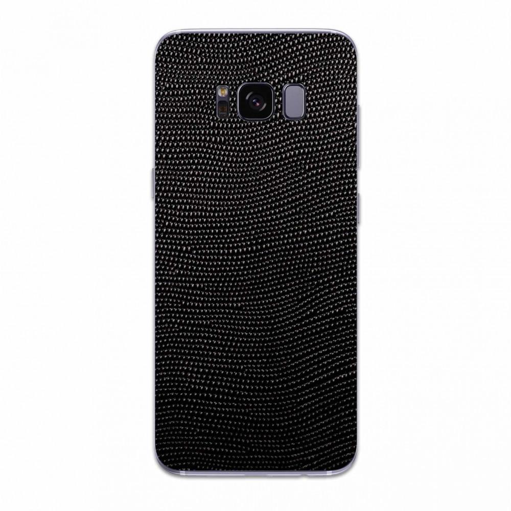 Кожаная наклейка STINGRAY для Samsung Galaxy S8 Plus